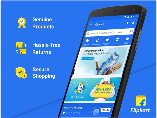 Flipkart Online Shopping | Flipkart Android App Free Download