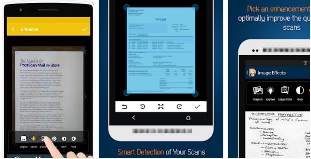 Docufy – PDF Scanner App | All Communication App Free Download