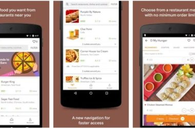 swiggy food order delivery