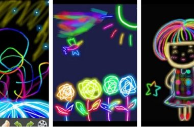 Kids Doodle - Color Draw