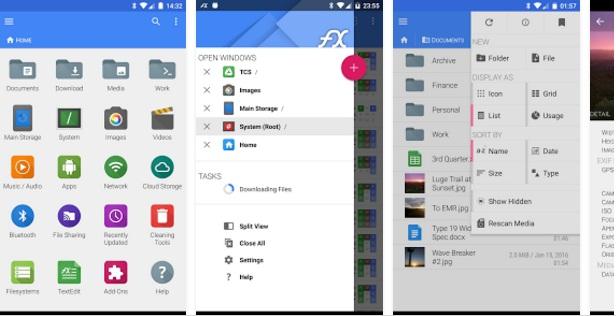 File Explorer | Free App | Mobile Application Bangalore