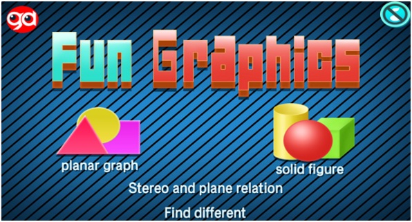 Fun Graphics | Educational Android Mobile App | Free Mobile App