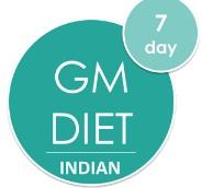 GM diet Indian