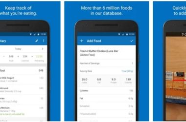 Calorie Counter-MyFitnessPal
