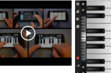 Walk Band-Multitrack Music App