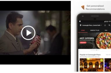 Latest Android Dineout Mobile App