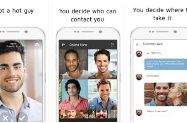 LOVELY–Your Dating App