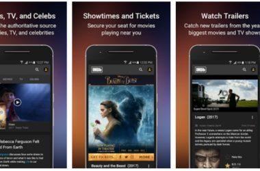 Download IMDb Movies TV Apps