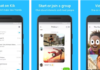 Kik Communication App