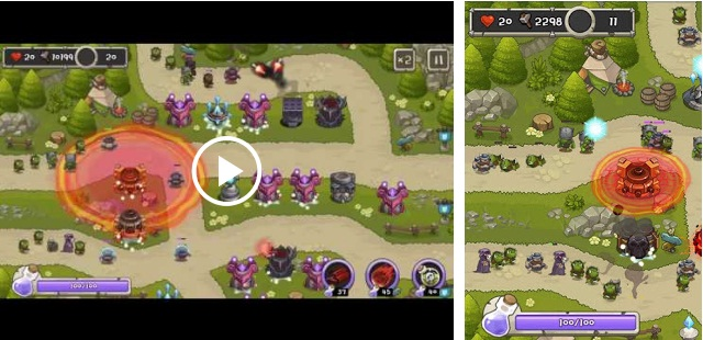 Tower Defense King | Android Strategy Game