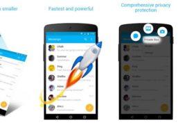 Zero SMS App