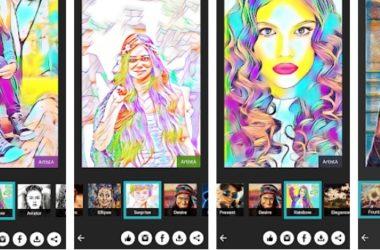 Art Filter Photo Editor