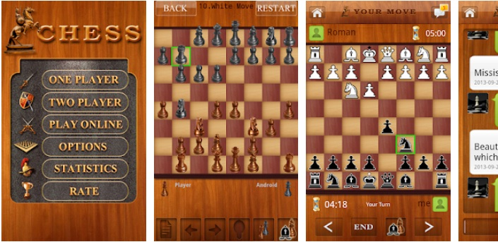 Chess Live | Interesting Strategy game for all age groups
