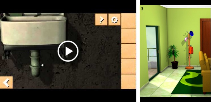 You Must Escape 2 | Download interesting Puzzle Game