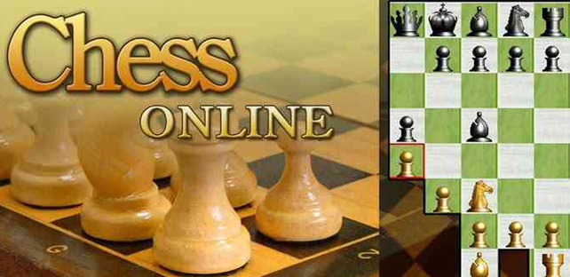 Chess Online Android App | Free Strategy Game Apps Download