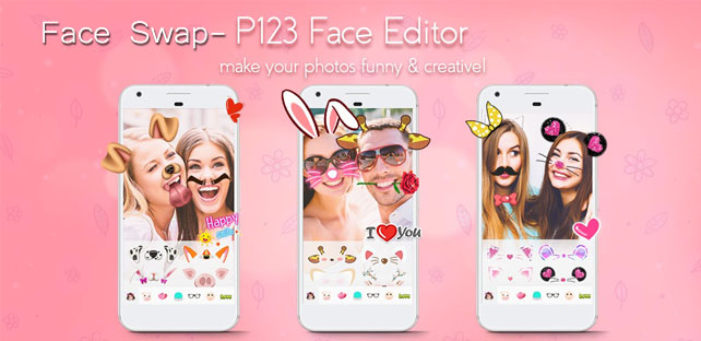Face Swap – Photo Editor App | Best Entertainment Android Apps