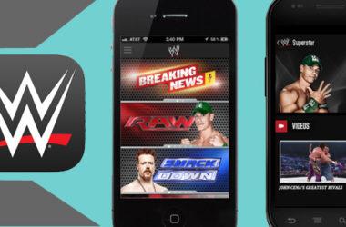 WWE App