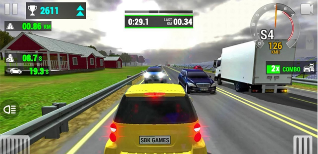 Latest Racing Limits Android App Free Download