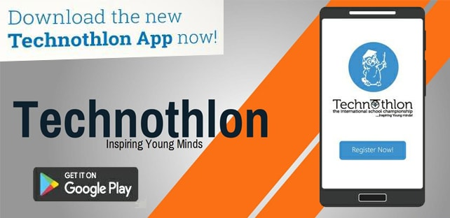 Latest Technothlon Android App Free Download