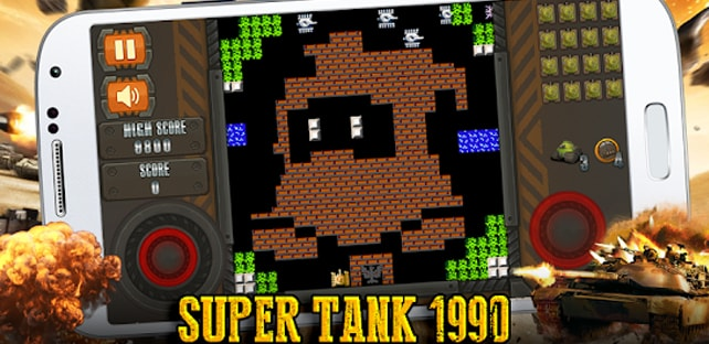 Latest Super Tank Android App Free Download 2018