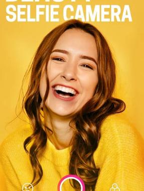 BeautyPlus – Easy Photo Editor & Selfie Camera