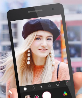 YouCam Perfect – Best Selfie Camera & Photo Editor
