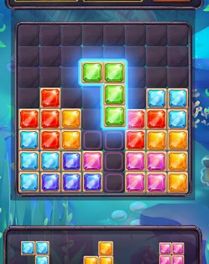 Block puzzle – Classic free puzzle
