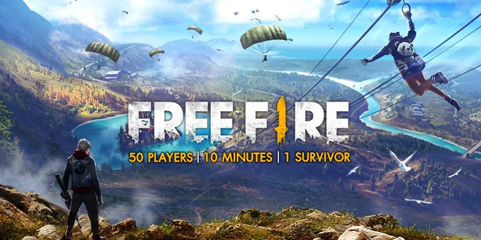Garena Free Fire – Mobile Game