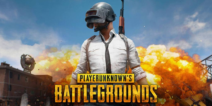 PUBG Mobile Game – PlayerUnknown's Battlegrounds