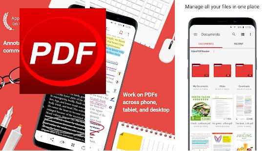 PDF Reader – Sign, Scan, Edit & Share PDF Document
