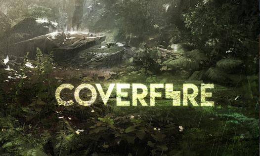 coverfire