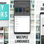 AnyBooks-Novels&stories, your mobile library
