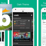Cricbuzz – Live Cricket Scores & News