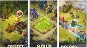 citadels - war strategy