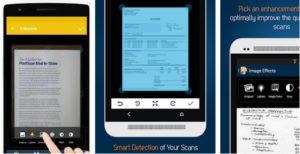 docufy - pdf scanner app