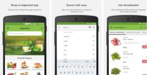 bigbasket - online grocery_mobileapplicationbangalore