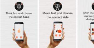 Skillz-Logical Brain App