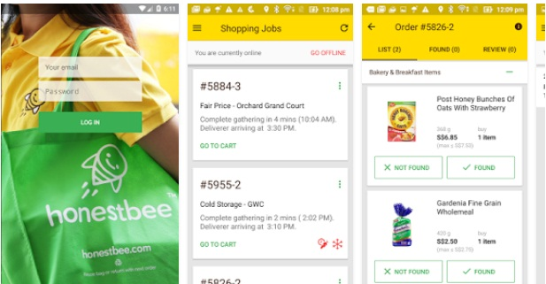 Latest Super Bee Android App Download