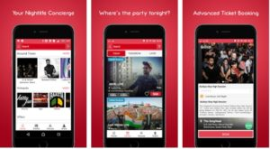 ClubGo-Parties Events Offers App