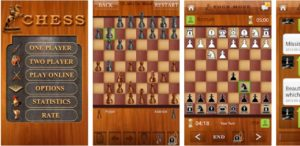 Chess Live
