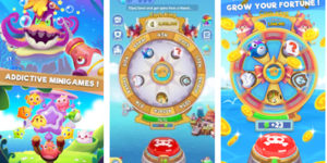 Smash Island-Coin Winner!