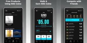 step set go mobile app
