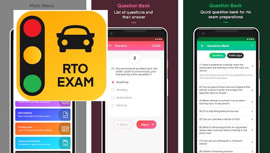 RTO exam