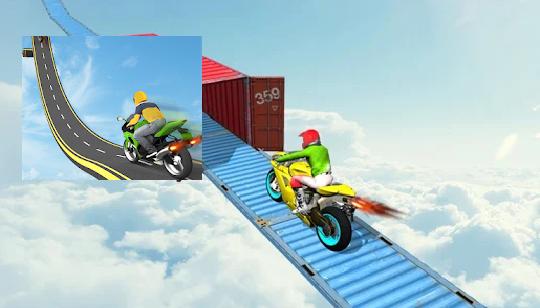 Bike Stunt 2020